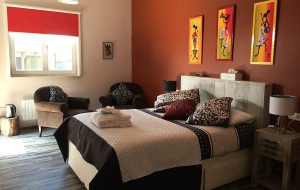 Ladybird Room